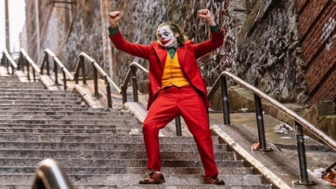 Harkins Theatres increasing security presence during 'Joker' showings