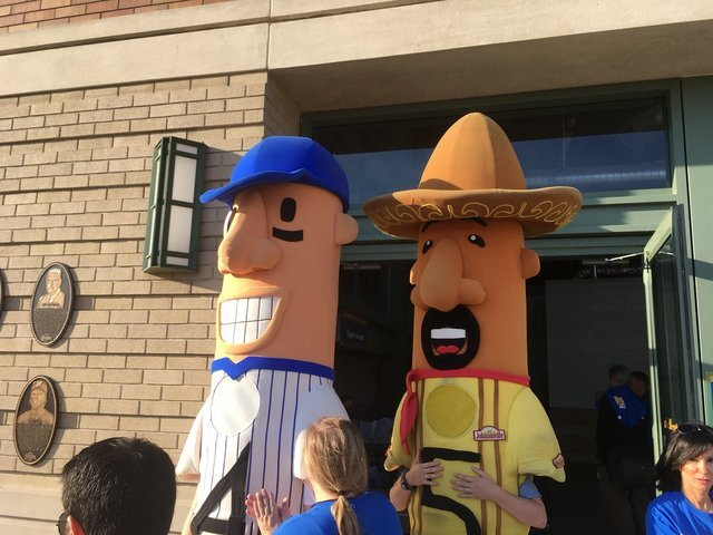 Brewers give away free ice cream to thank fans for their support [PHOTOS]