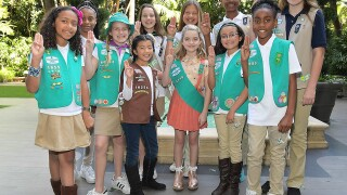 Now that Boy Scouts will admit girls, what does it mean for Girl Scouts organization?