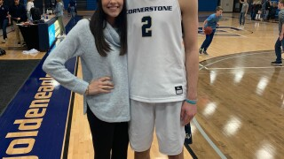 Former Cornerstone basketball player makes skills video to help sister with cancer