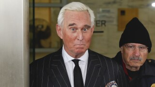 President Donald Trump commutes sentence of political ally Roger Stone, reports say