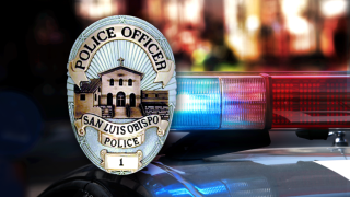 Los Osos man admits to taking SLO police chief's gun, turns himself and gun in