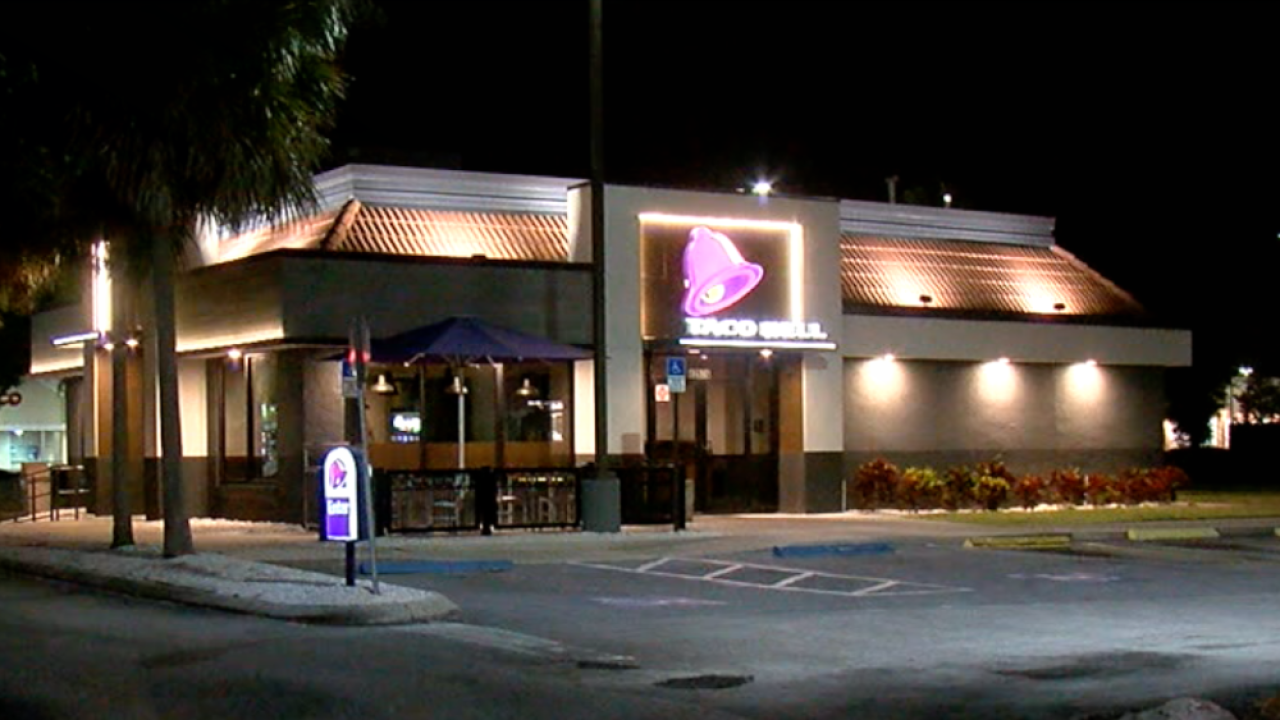 Taco Bell worker tests positive for Hepatitis A, employees had to be vaccinated
