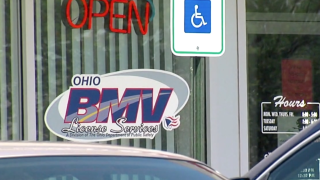 N.E Ohio organ donor registrations down due in part to COVID-19 mid-year BMV closures