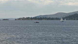Montana FWP lifts boating restrictions on Canyon Ferry Lake
