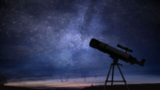 """Star Party Extravaganza"" on Friday in Great Falls"