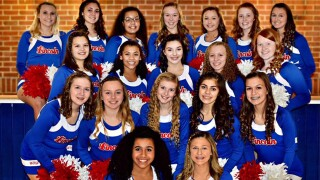 Lincoln County Cheerleaders Thrilled To Be Part of Citrus Bowl That Now Includes Kentucky
