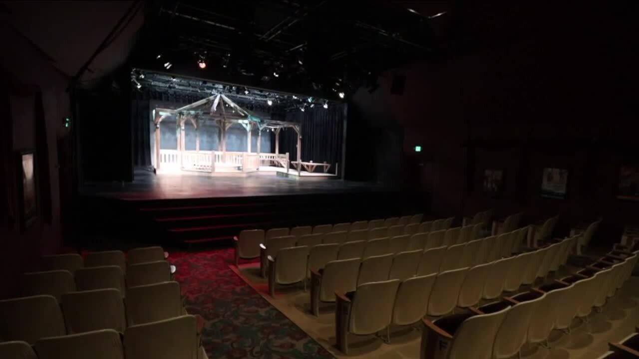 Littleton Town Hall Arts Center