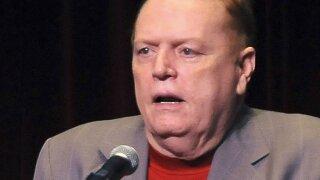 Death Penalty Larry Flynt