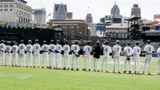 West Catholic baseball embracing every opportunity