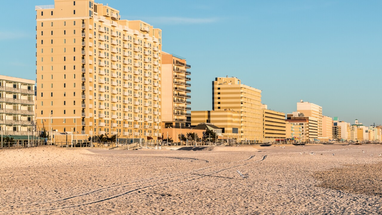 Hotels at the Oceanfront prepare for Something in the Water2020