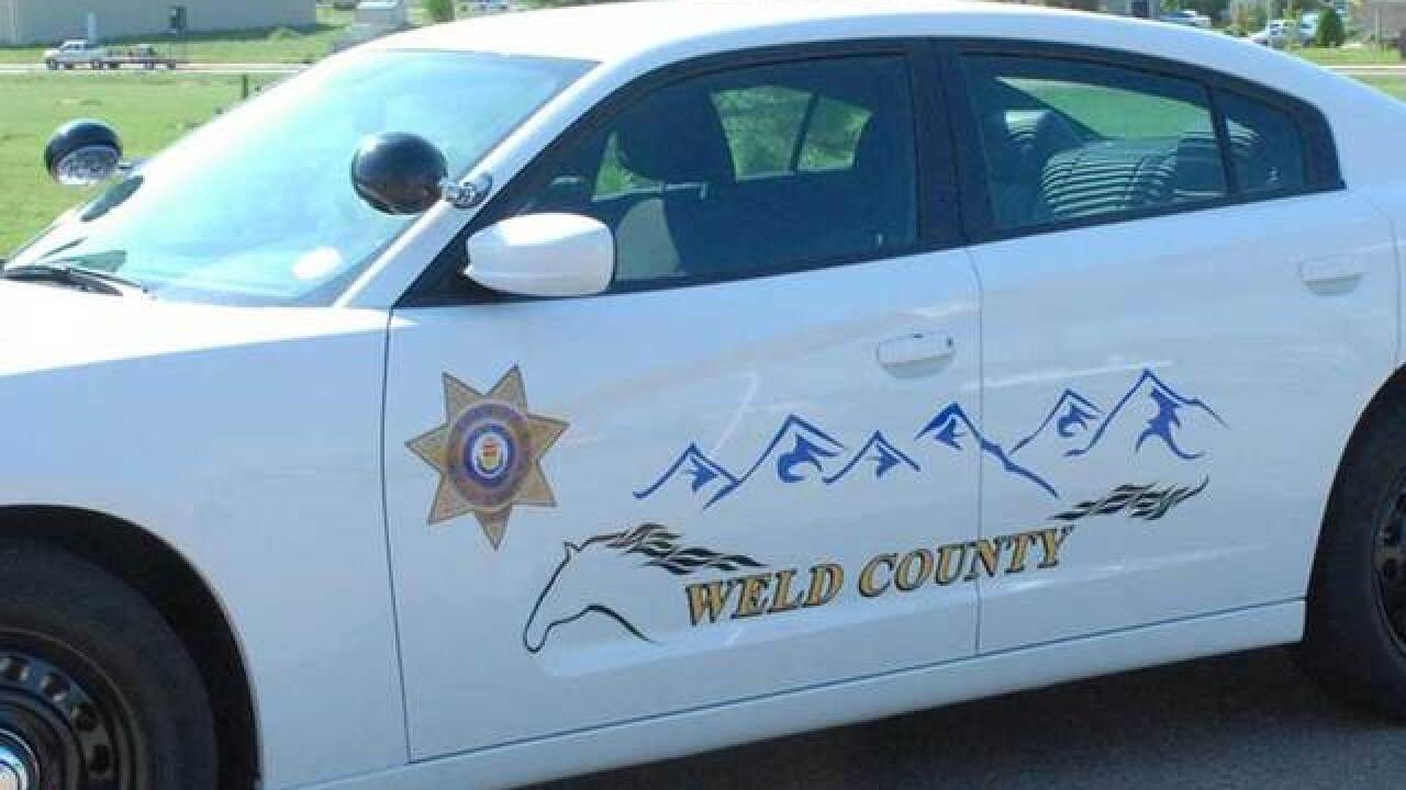 Inmate dies in custody of Weld County deputies