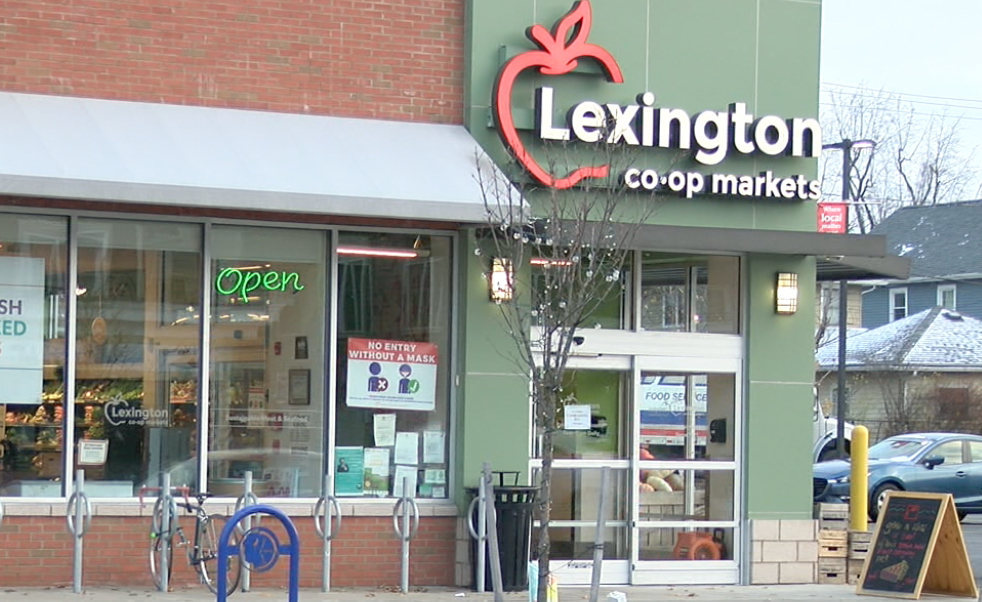 Lexington Co-op is changing their menu this Thanksgiving because of COVID-19
