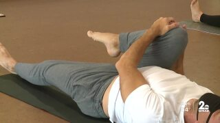 Aluma Yoga is open for business!