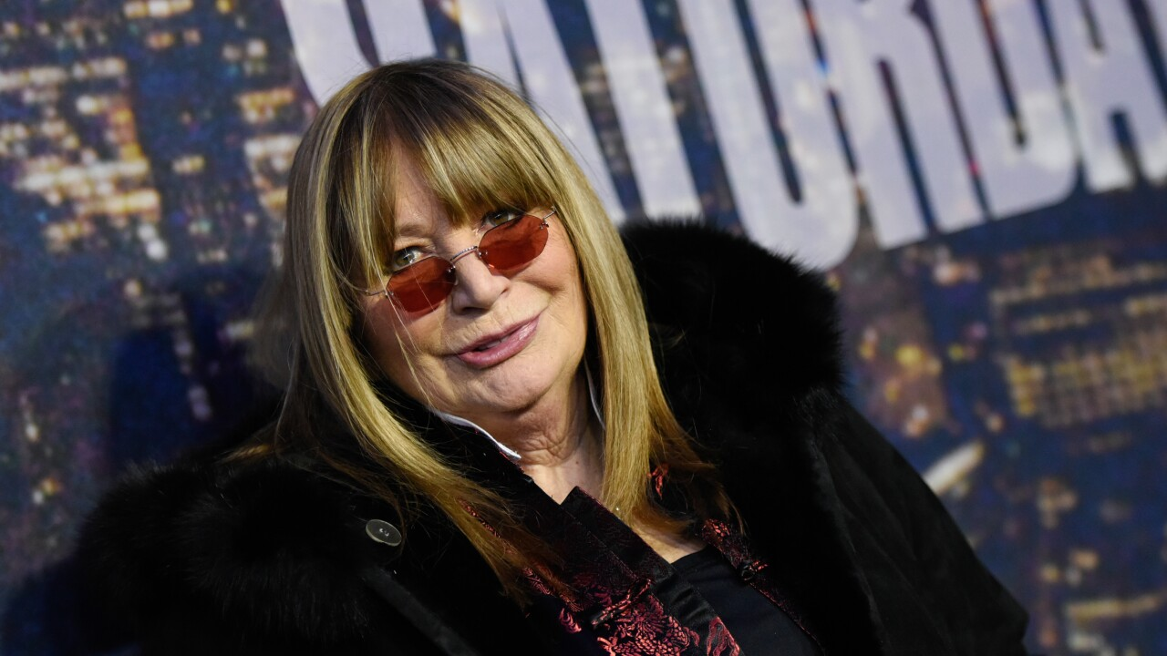 KNXV Penny Marshall AP Images