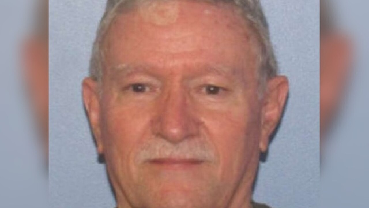 Endangered missing man found safe, officials say