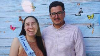 Angelina Perez, Samuel Valdez