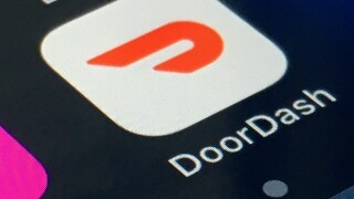 Door Dash plagued by outages Friday night