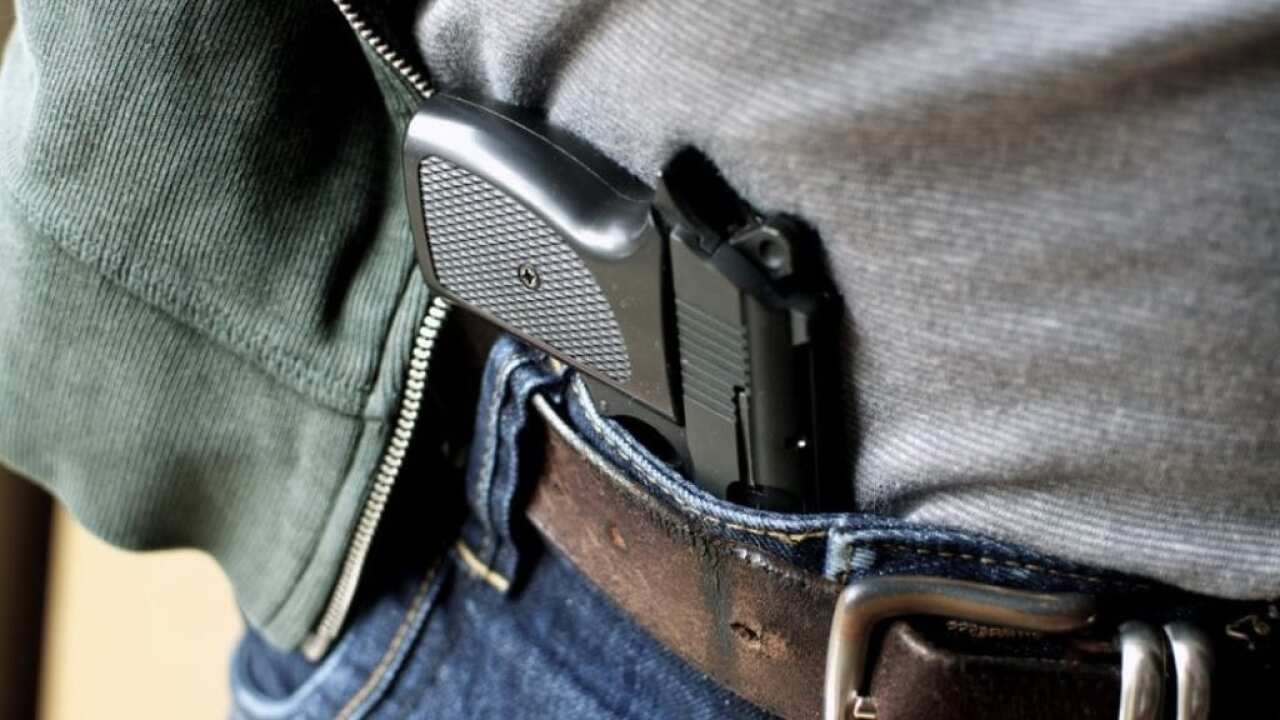 Santa Barbara Police Department holding anonymous gun buyback