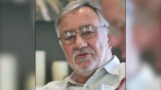 Longtime MT labor leader Jim Murry dies