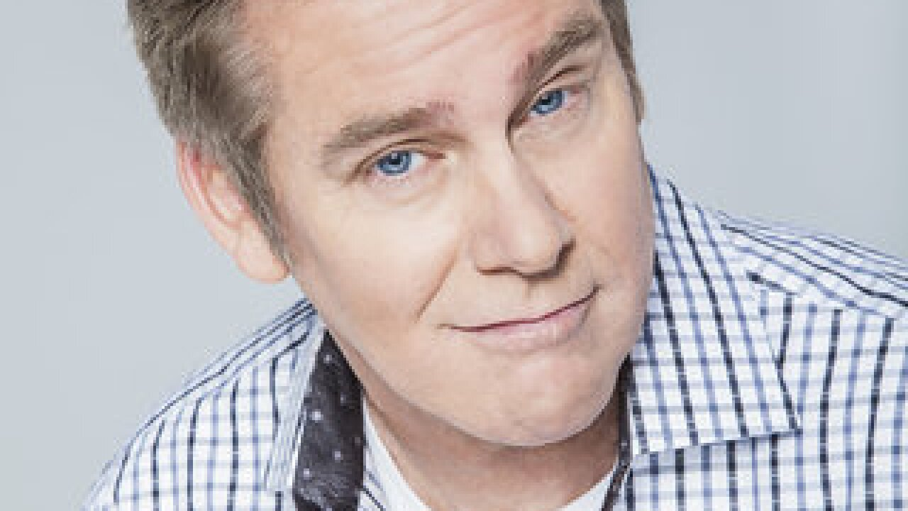 Brian Regan coming to Fox Theater in February