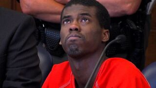 Court hears case of inmate who killed girlfriend's parents