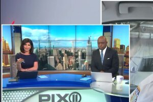 NYPD chief talks protests, riots, protecting city streets
