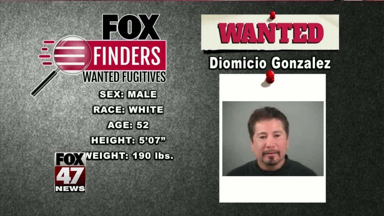 Diomicio Gonzalez