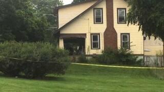 Coroner IDs man killed in Sharonville house fire