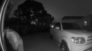 Video: 'Peeping Tom' peers into Carlsbad home