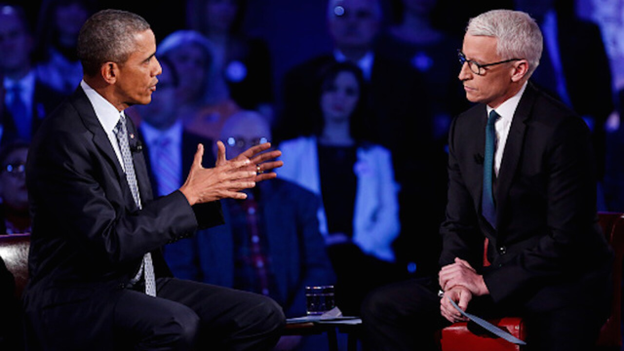 Obama tears into NRA during gun debate