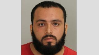 'Chelsea Bomber' Ahmad Rahimi to be sentenced Tuesday