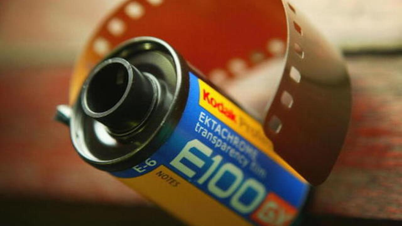 Kodak to bring back traditional film
