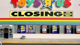 "Toys ""R"" Us to reopen stores by Christmas, report says"