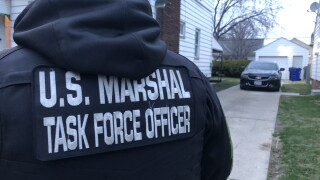 US Marshals Service operation recovers 35 missing Ohio children; search continues for 5 others