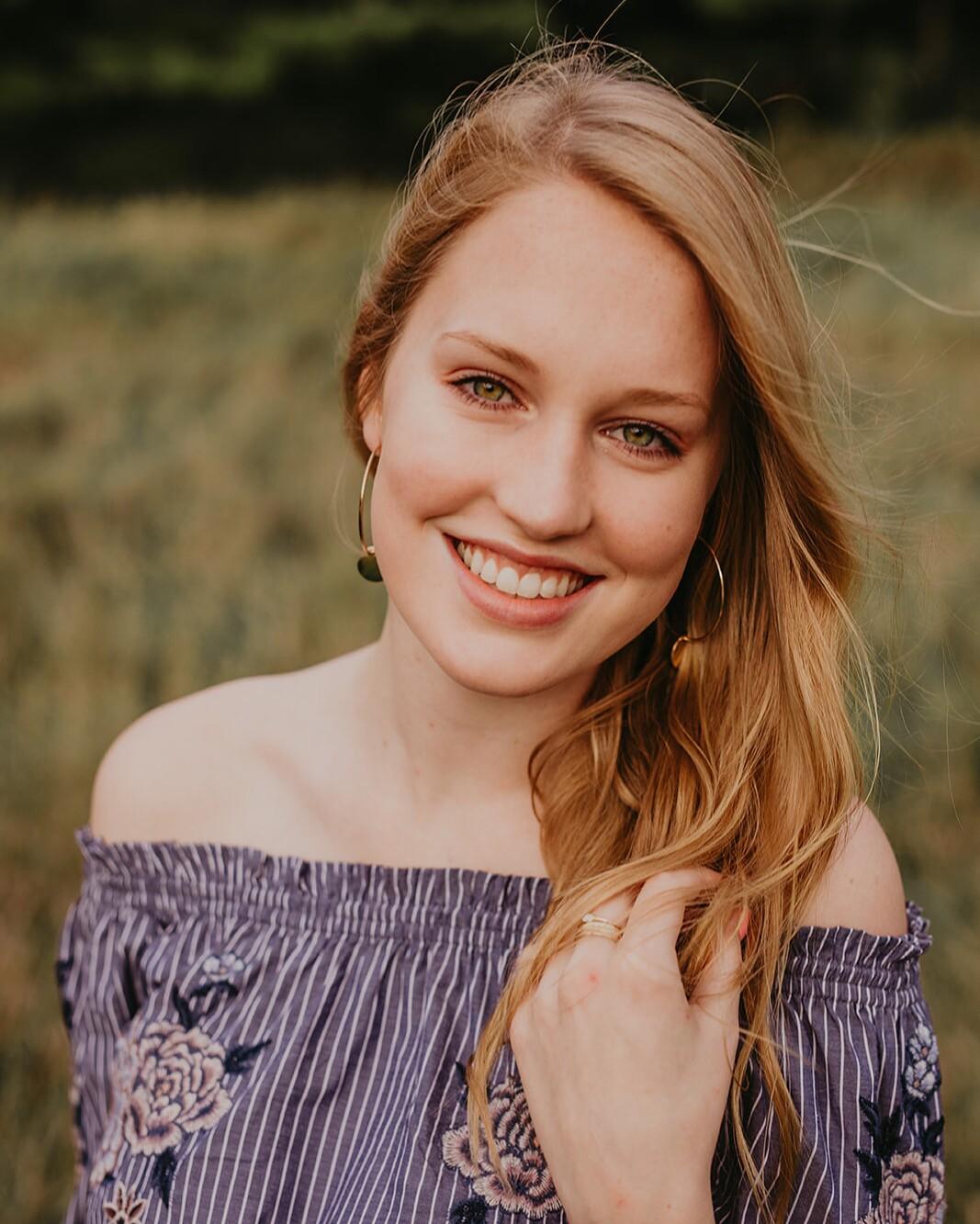 Zoe Zingler
