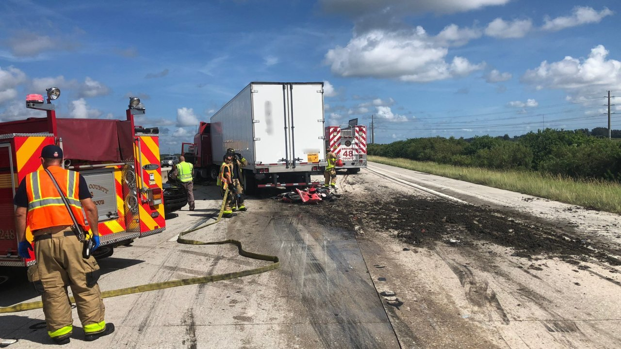 Brevard County Fire Rescue