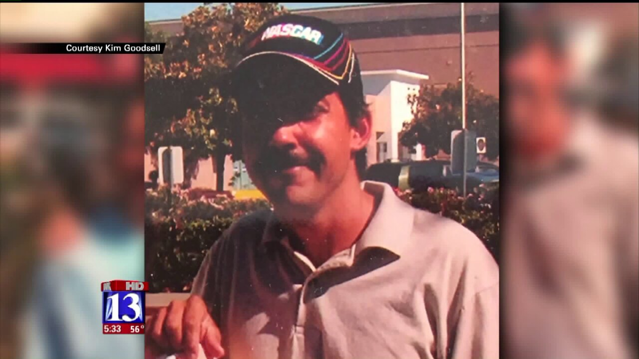 Utah woman grieving loss of brother receives wrong remains from Californiacrematory