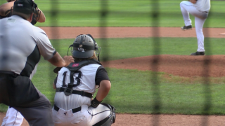 Keith Sell American Legion Tournament: Day 1 wrap-up