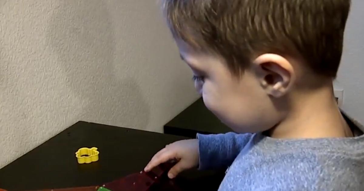 Mother says son's diabetes creates daycare dilemma