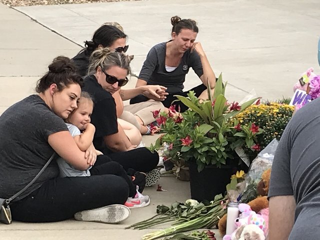 Photos: Colorado man Chris Watts charged in family murders