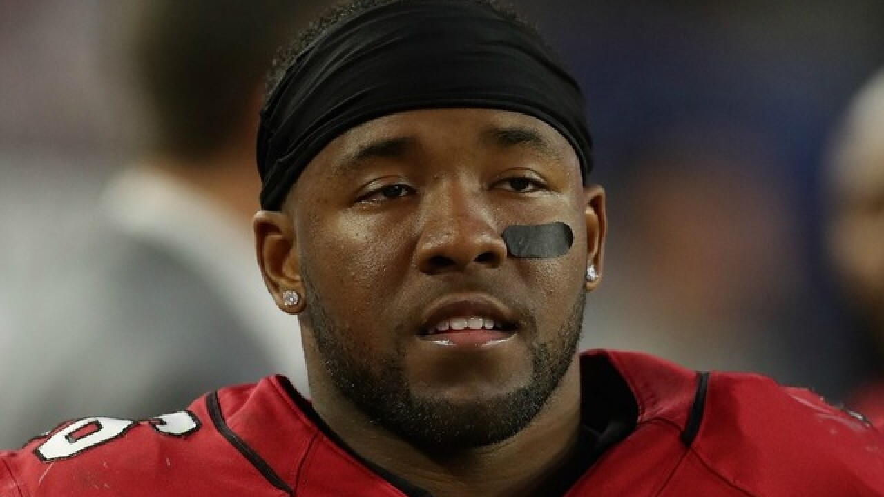 Report: Brother of Cardinals safety Budda Baker fatally shot in Seattle