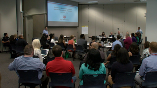 KNXV Phoenix Police Community Relations Committee Meeting.png