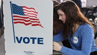 Texas is the latest state to weaken its voter ID laws