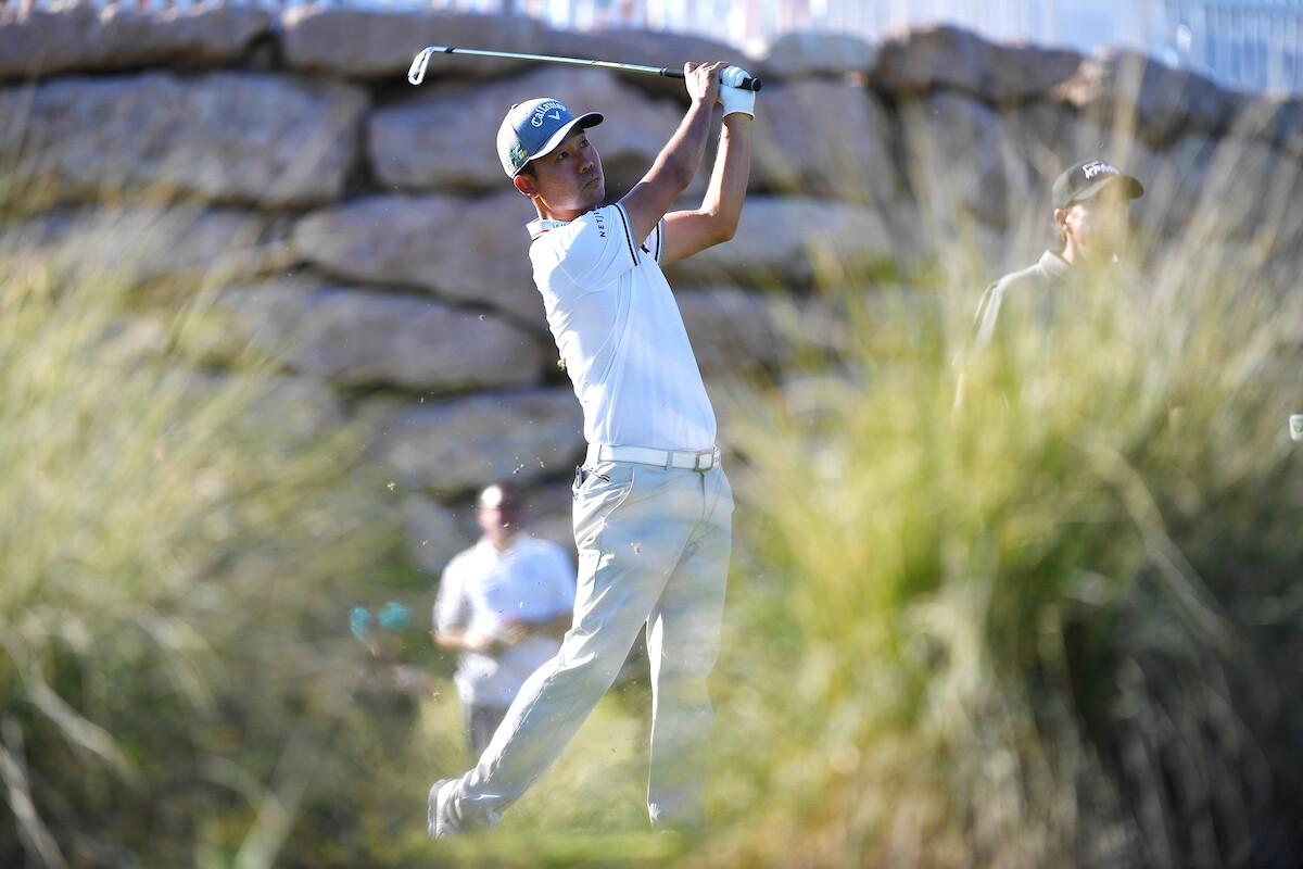 Shriners Golf