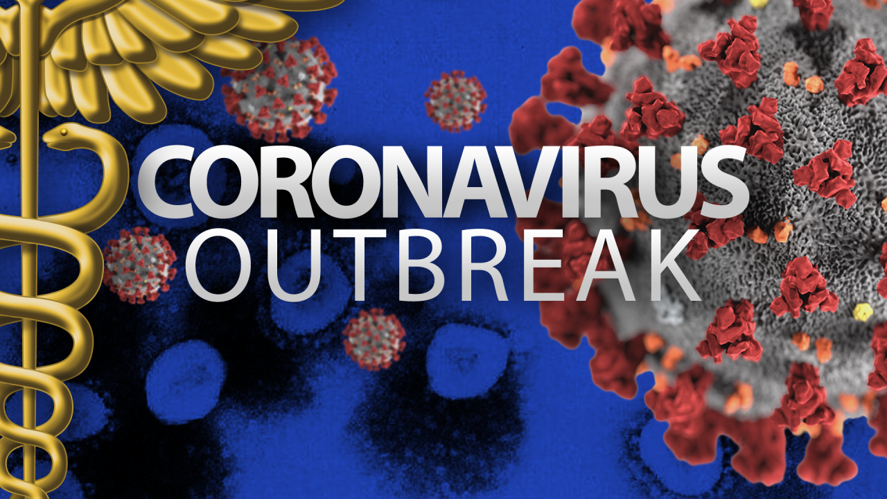 Maryland Governor's Office:  Montana woman diagnosed with COVID-19