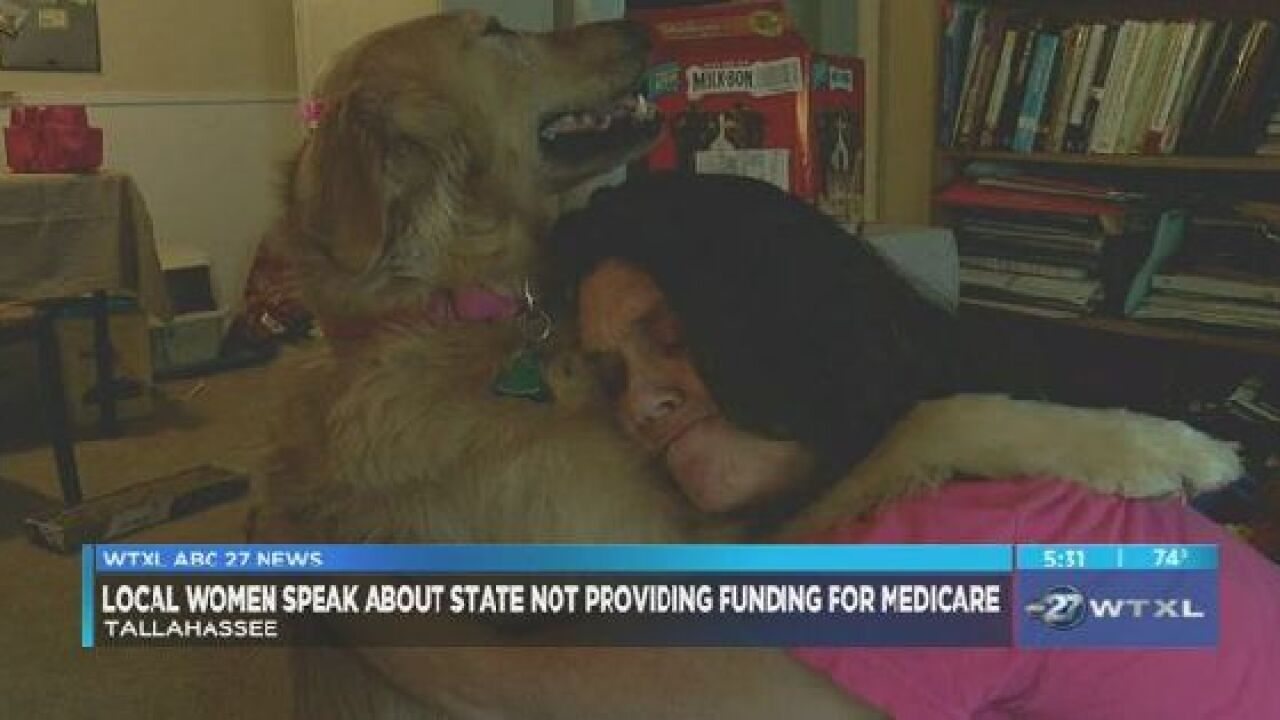 Local women react to state not paying for medicare insurance