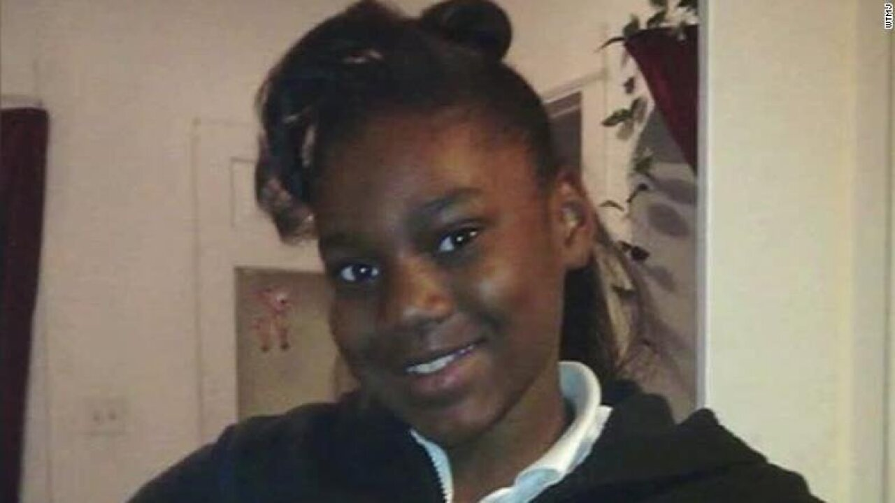 'Mama, I'm shot': Girl who wrote essay about gun violence is killed by stray bullet in Milwaukee