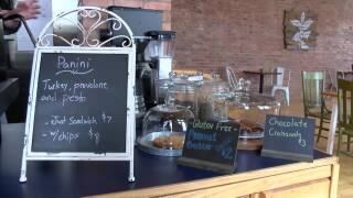 Folklore Coffee in Valier