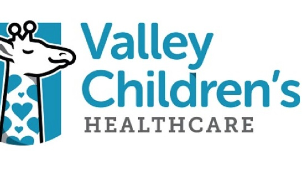 Valley Children's Healthcare named Workplace of the Year for second time in a row